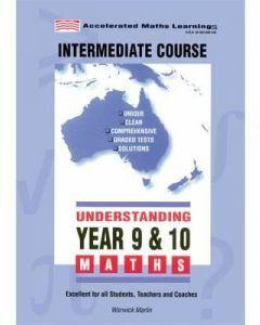 Understanding Year 9 & 10 Intermediate Maths