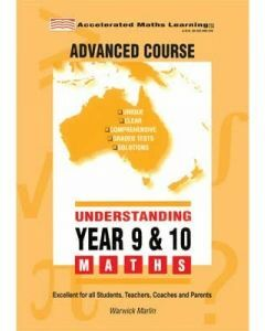 Understanding Year 9 & 10 Advanced Maths