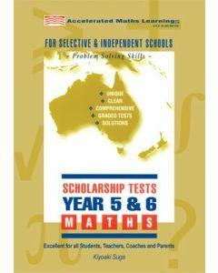 Year 5 & 6 Scholarship Tests