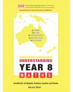 Understanding Year 8 Maths: Australian Curriculum Edition
