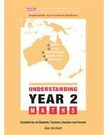 Understanding Year 2 Maths: Australian Curriculum Edition